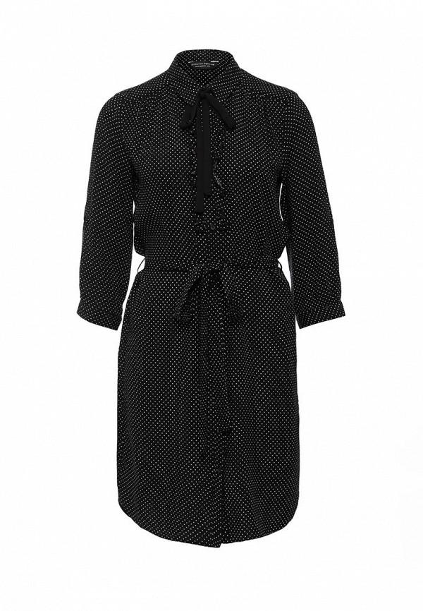 Платье-миди Dorothy Perkins (Дороти Перкинс) 7413603
