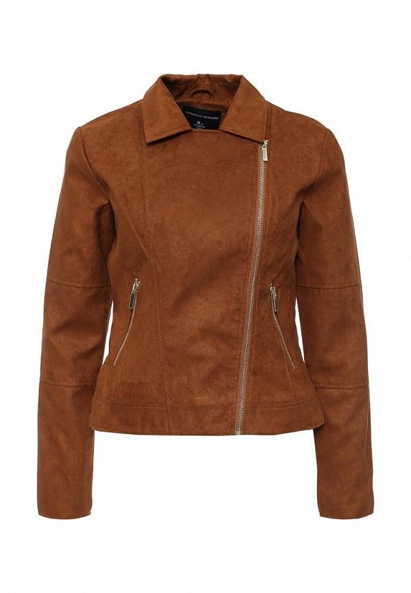 Кожаная куртка Dorothy Perkins 92283650