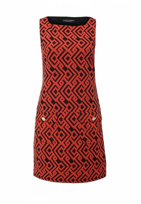 Платье-мини Dorothy Perkins (Дороти Перкинс) 7420174