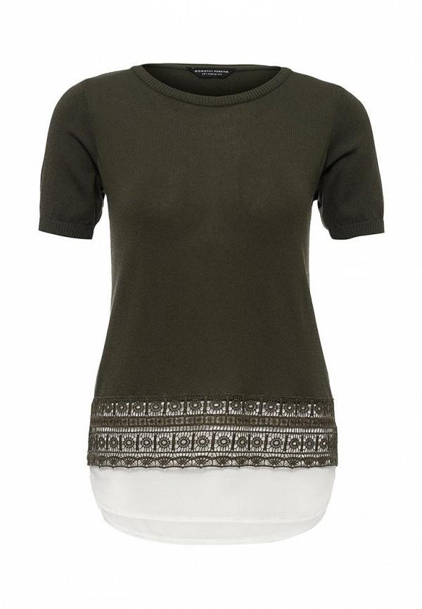 Блуза Dorothy Perkins 55356355