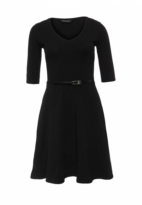 Платье-миди Dorothy Perkins 56471510