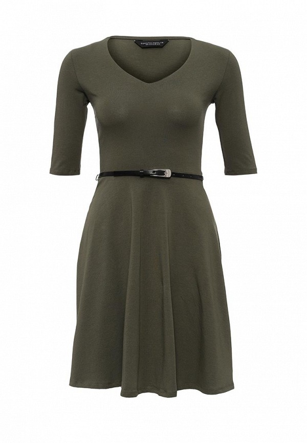 Платье-мини Dorothy Perkins 56471511