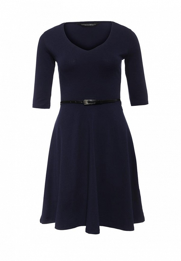Платье-миди Dorothy Perkins 56471523
