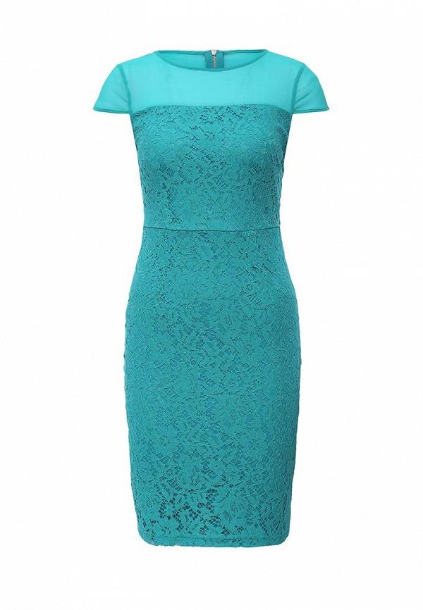 Платье-миди Dorothy Perkins (Дороти Перкинс) 7406329