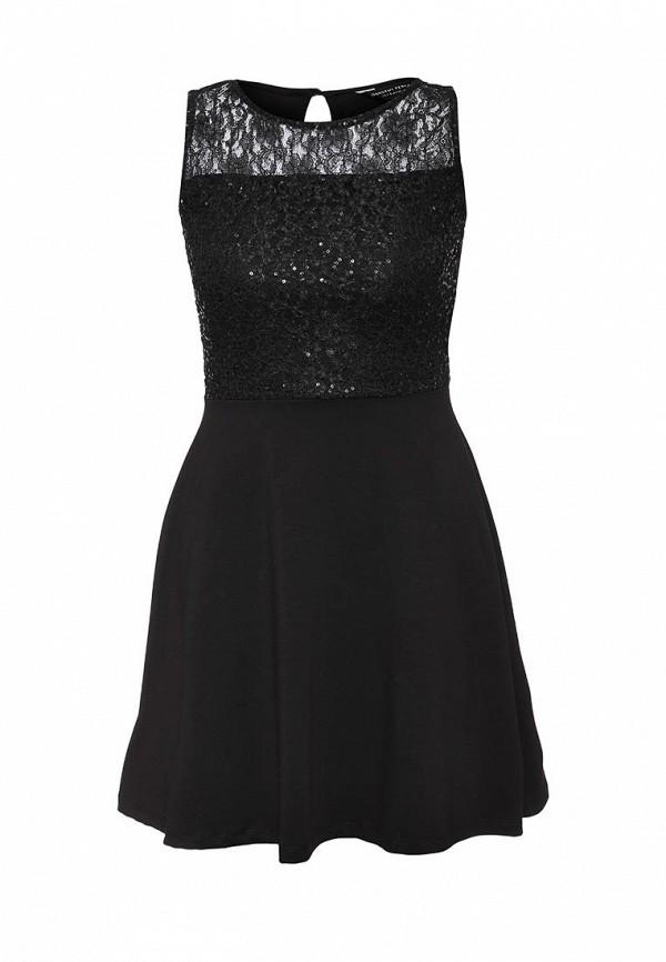 Платье-мини Dorothy Perkins 56457810