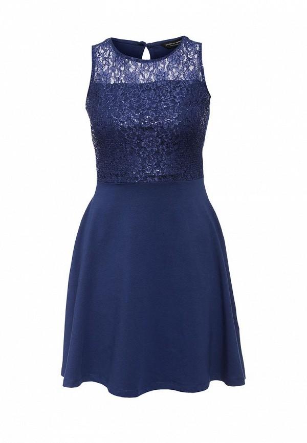 Платье-мини Dorothy Perkins 56457815