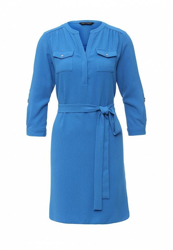 Платье-миди Dorothy Perkins (Дороти Перкинс) 7407999