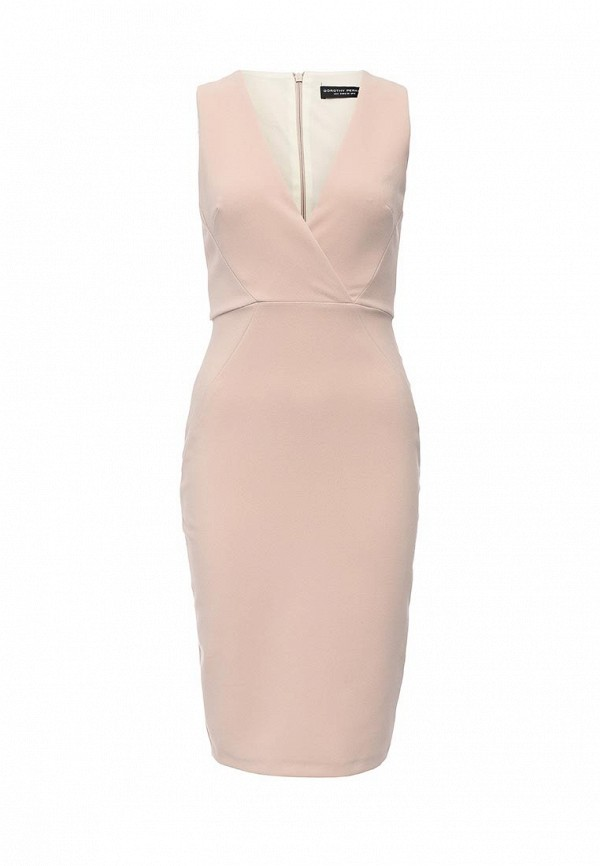 Платье-миди Dorothy Perkins 66845615