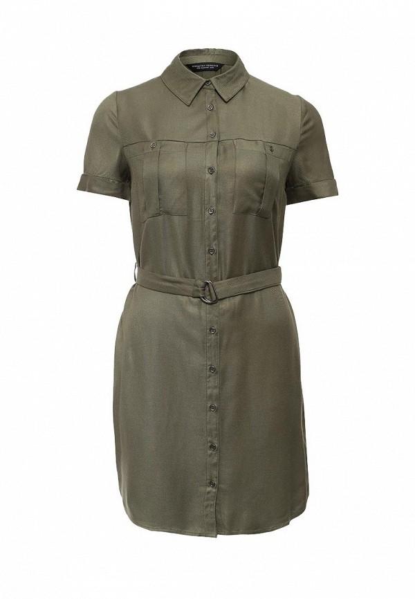 Летнее платье Dorothy Perkins 67222543