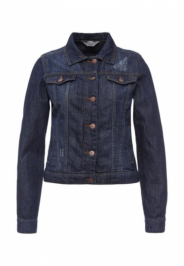 Джинсовая куртка Dorothy Perkins (Дороти Перкинс) 70407124