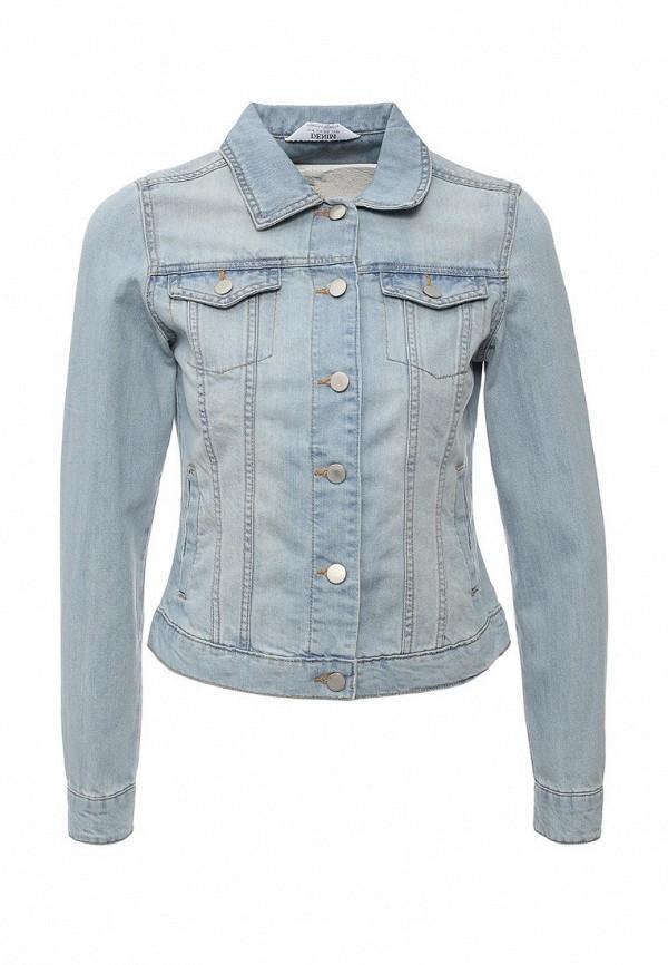 Джинсовая куртка Dorothy Perkins (Дороти Перкинс) 70371498