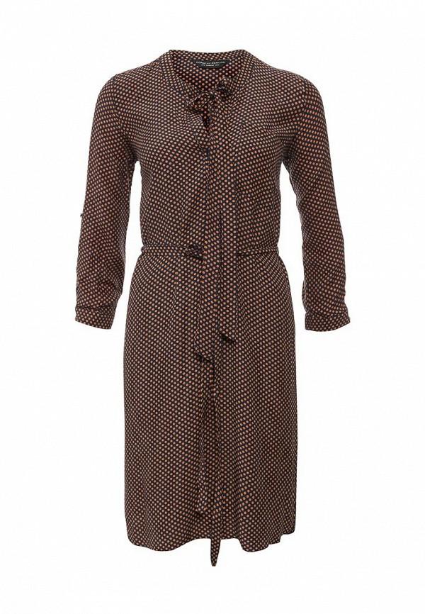 Платье-миди Dorothy Perkins (Дороти Перкинс) 7417923