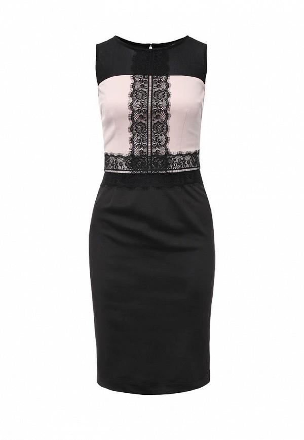 Платье-миди Dorothy Perkins (Дороти Перкинс) 7408015
