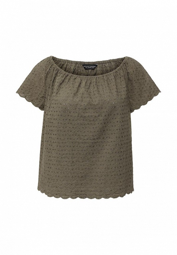 Блуза Dorothy Perkins 67222643