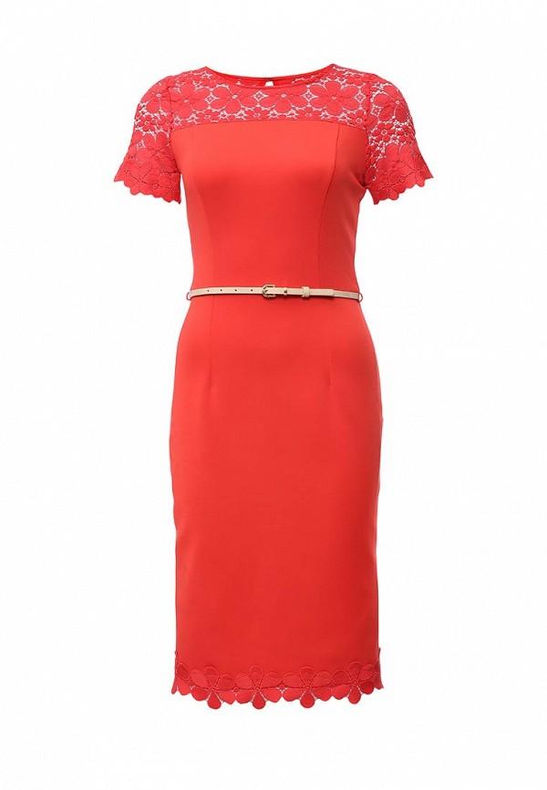 Платье-миди Dorothy Perkins (Дороти Перкинс) 7410613