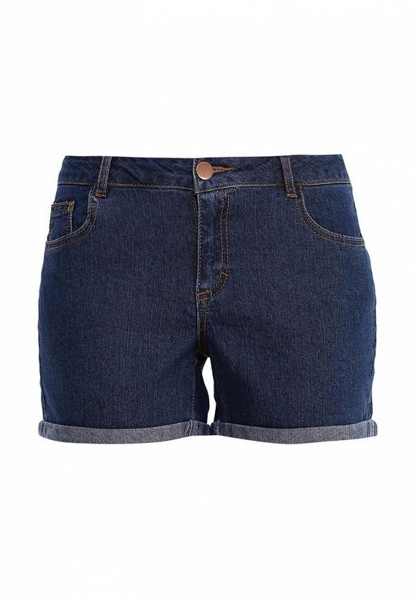 Женские джинсовые шорты Dorothy Perkins 70384624