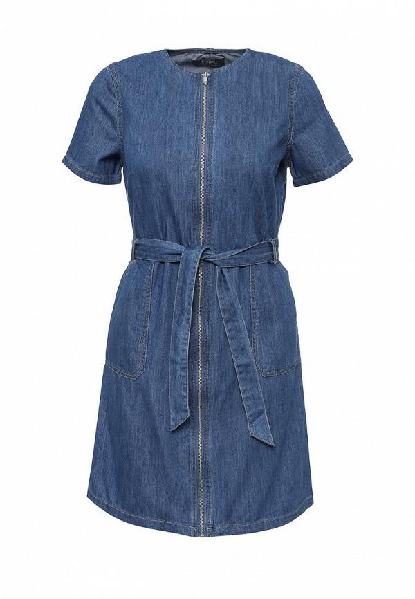 Платье-мини Dorothy Perkins (Дороти Перкинс) 70386324