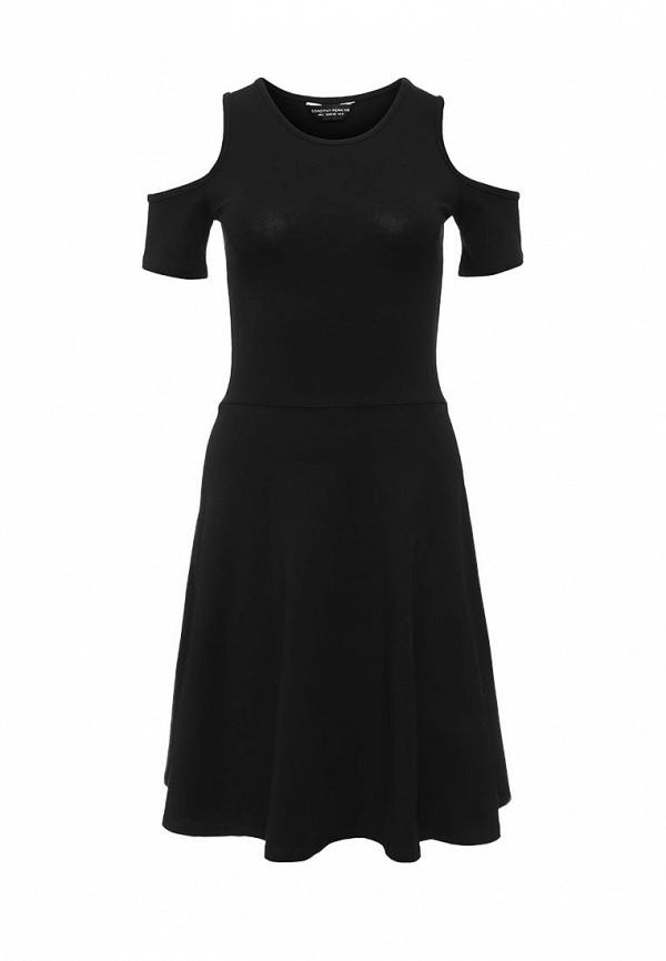 Платье-миди Dorothy Perkins 56487210