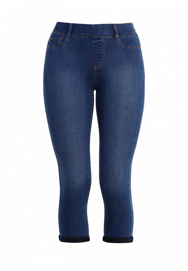 Зауженные джинсы Dorothy Perkins 70410124