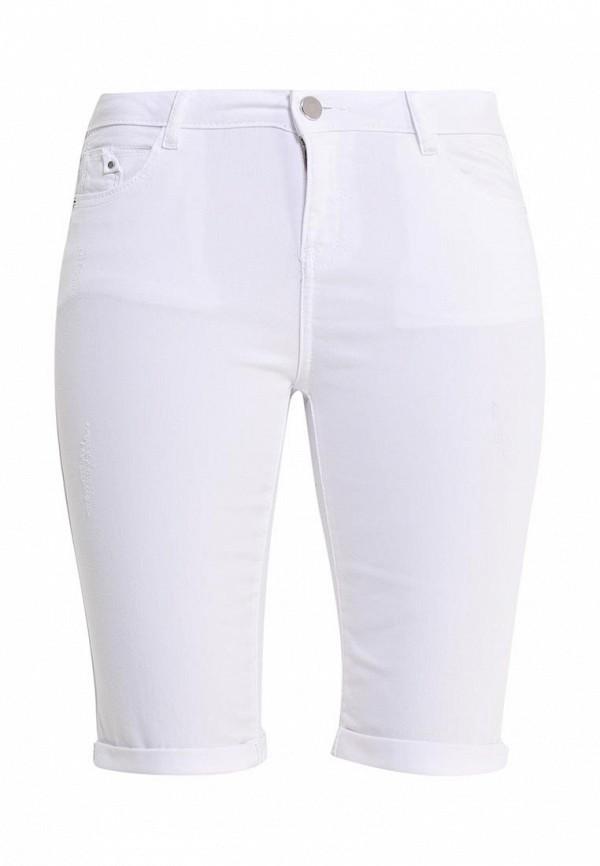 Женские джинсовые шорты Dorothy Perkins 70411802