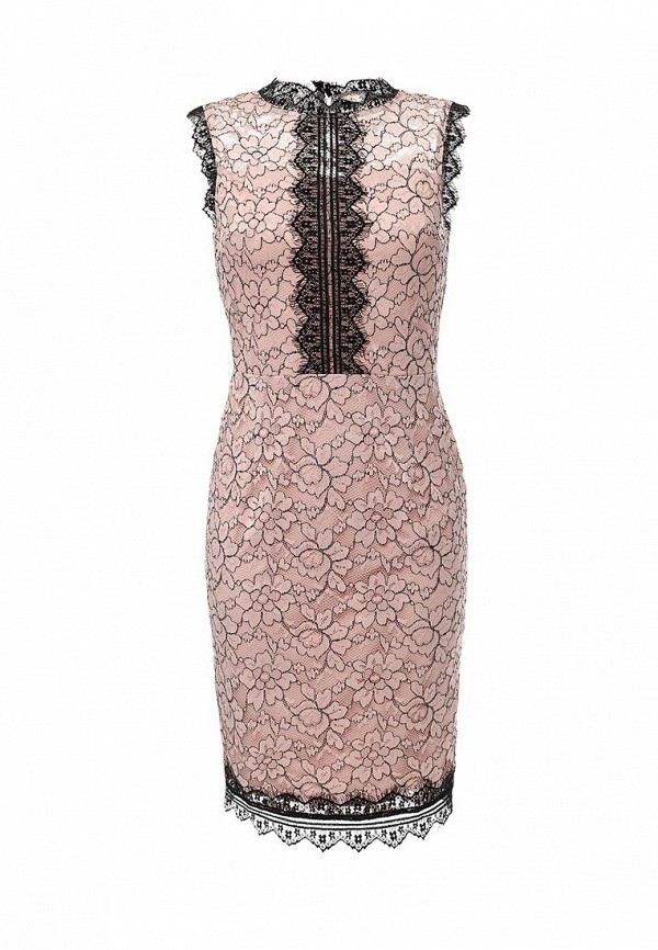 Платье-миди Dorothy Perkins (Дороти Перкинс) 7276230