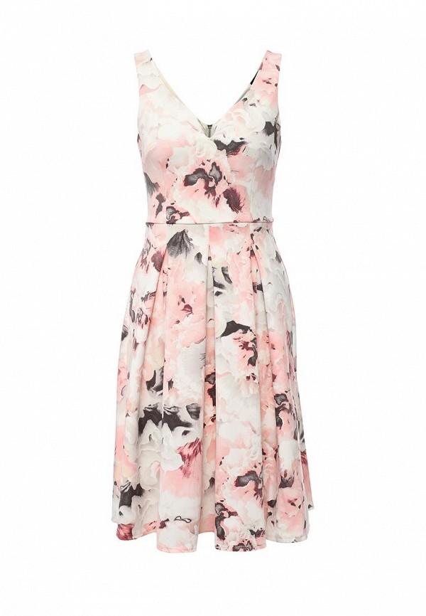 Платье-миди Dorothy Perkins 7423214
