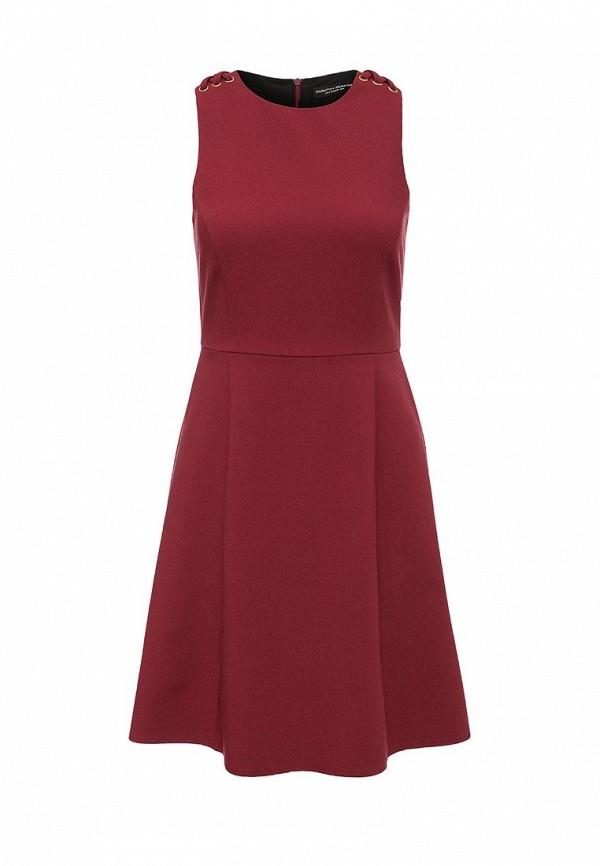 Платье-миди Dorothy Perkins 66845312