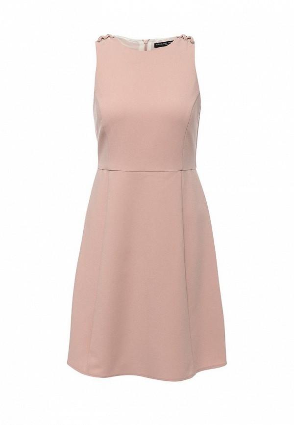 Платье-миди Dorothy Perkins (Дороти Перкинс) 66845383
