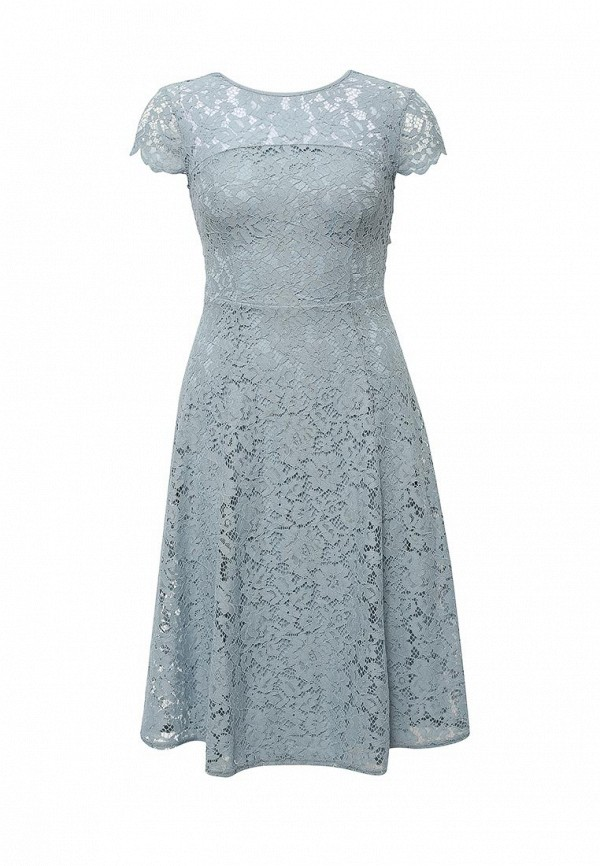 Платье-миди Dorothy Perkins 7412111