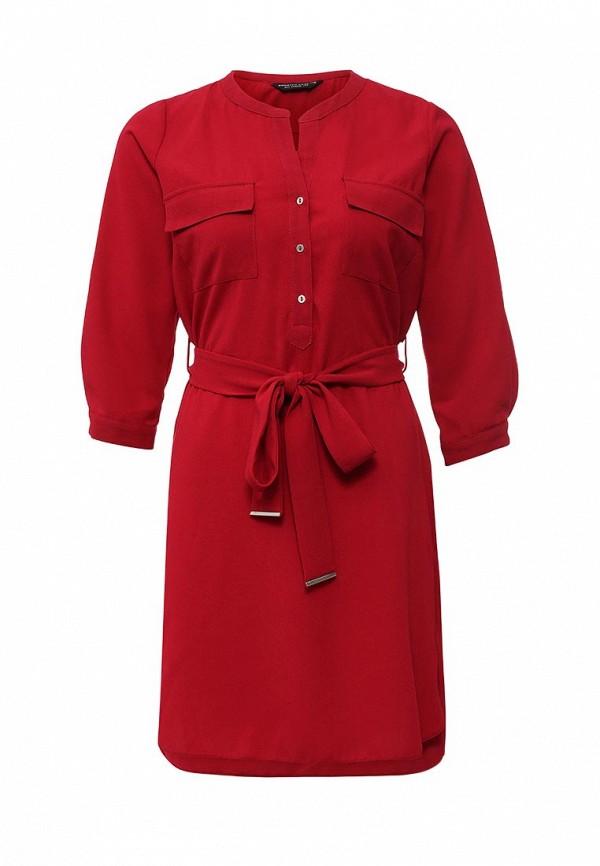Платье-миди Dorothy Perkins (Дороти Перкинс) 7418616