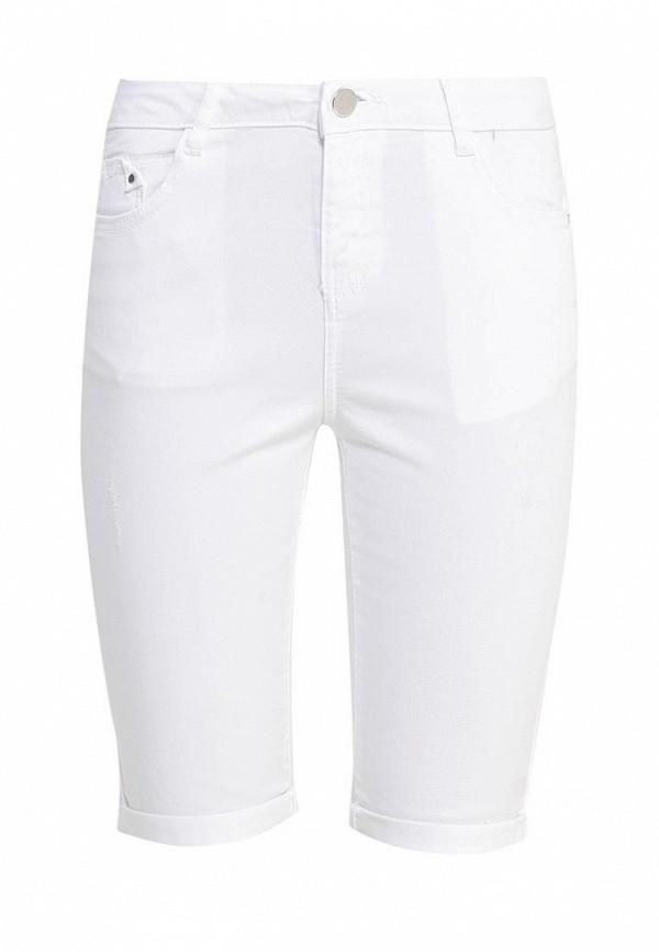 Женские джинсовые шорты Dorothy Perkins 70378502