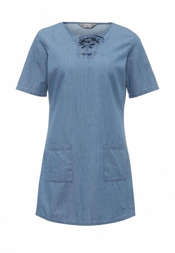 Платье-мини Dorothy Perkins (Дороти Перкинс) 70389125