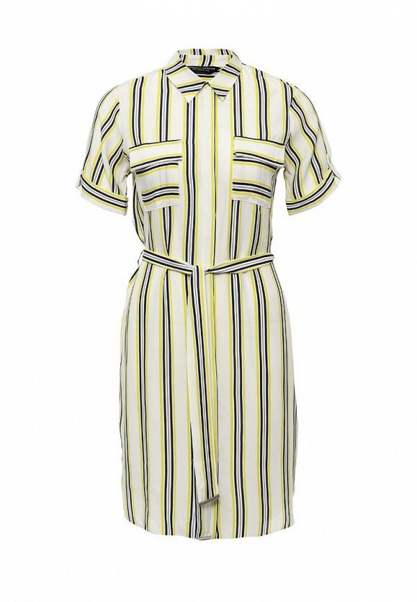 Платье-миди Dorothy Perkins 7232182