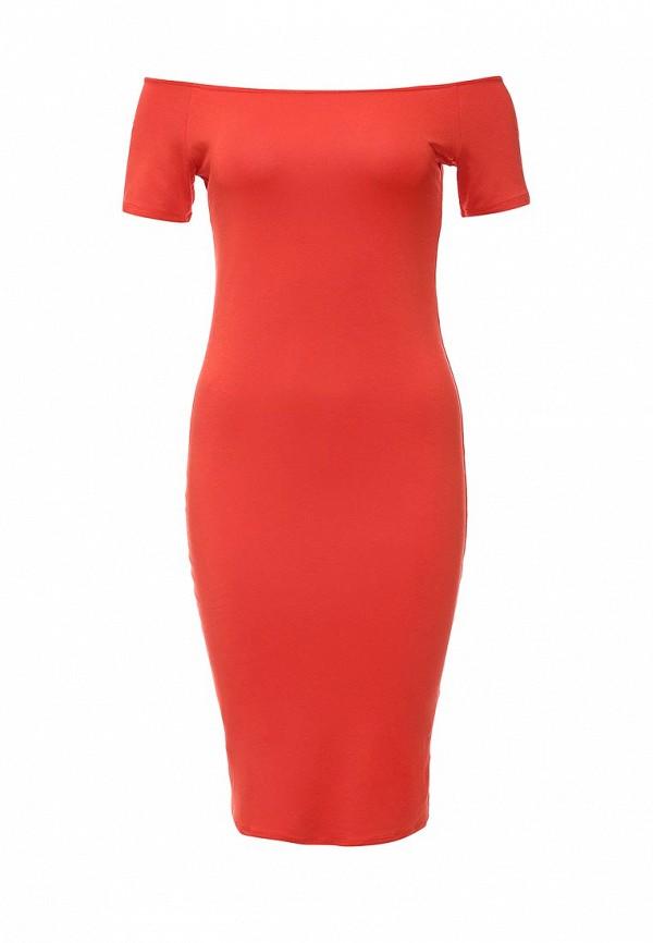 Платье-миди Dorothy Perkins 7231014