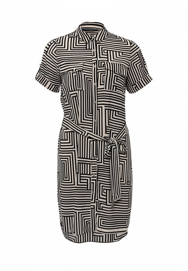 Платье-миди Dorothy Perkins 7422003