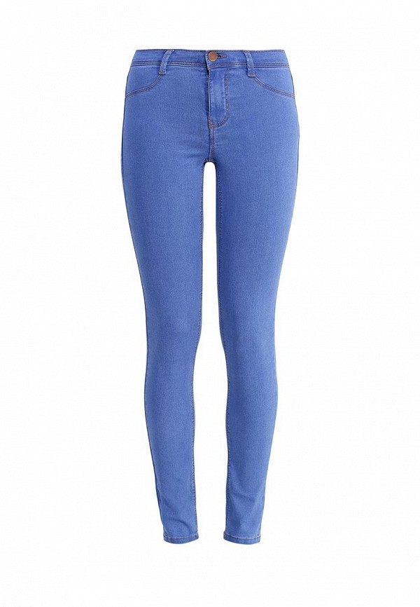 Зауженные джинсы Dorothy Perkins 70380719