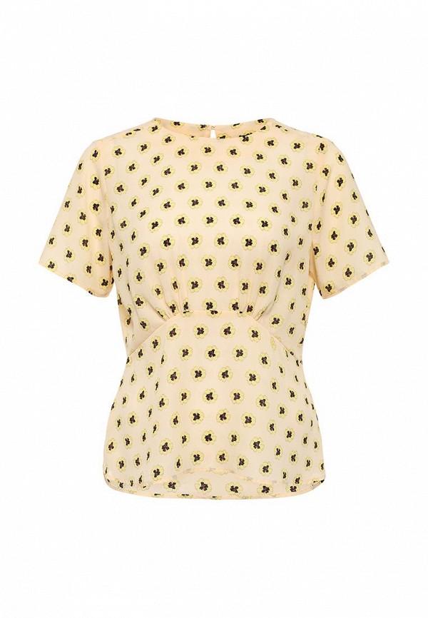 Блуза Dorothy Perkins Dorothy Perkins DO005EWJDL88 топ dorothy perkins dorothy perkins do005ewvvk80