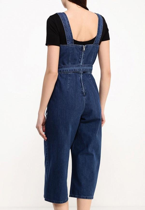 Фото Комбинезон джинсовый Dorothy Perkins. Купить с доставкой