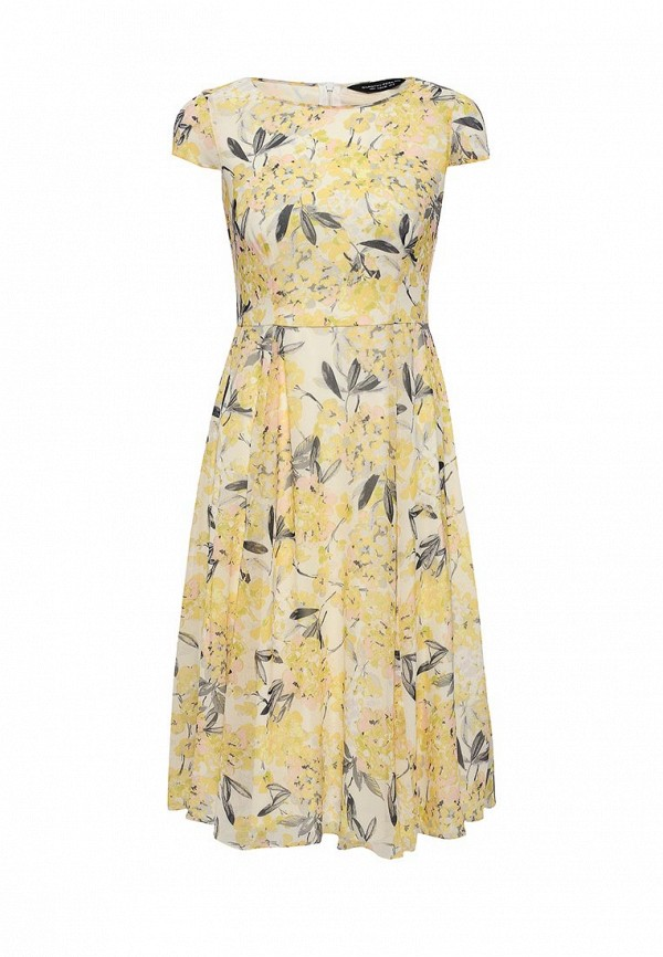 Платье-миди Dorothy Perkins 7415341