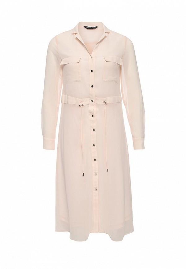 Платье-миди Dorothy Perkins 7420315