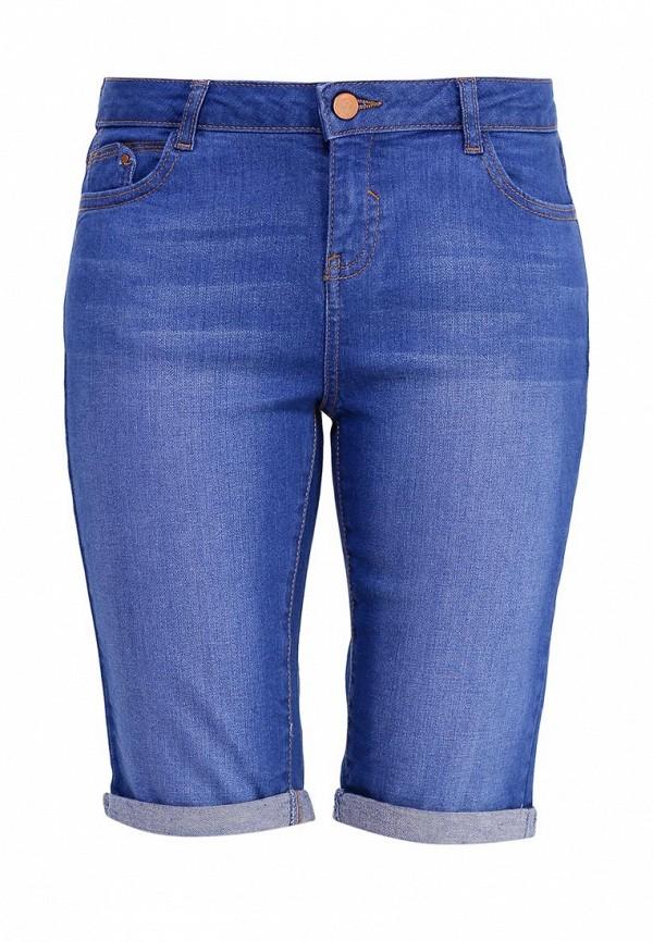 Женские джинсовые шорты Dorothy Perkins (Дороти Перкинс) 70378619