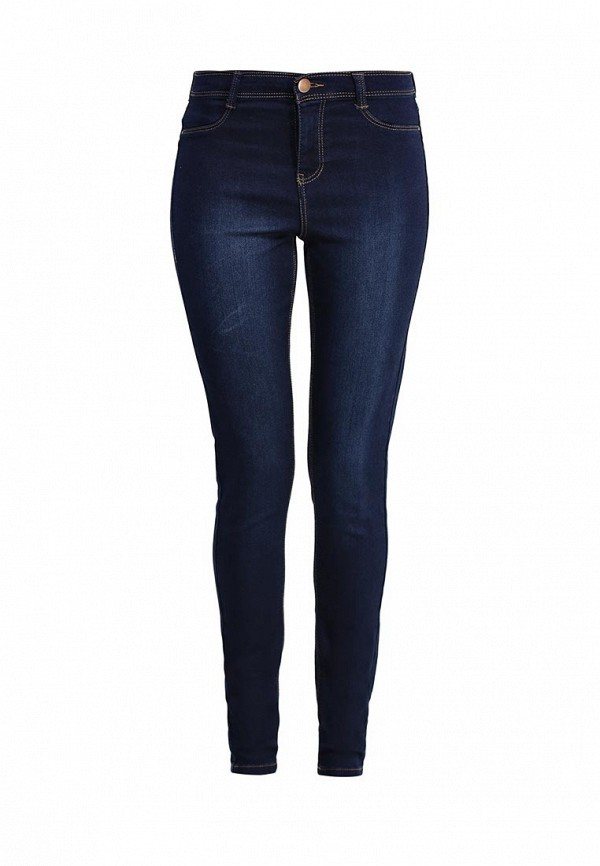 Зауженные джинсы Dorothy Perkins 70408824