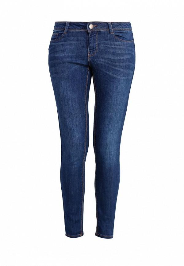 Зауженные джинсы Dorothy Perkins 79930824