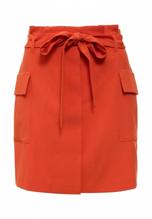 Прямая юбка Dorothy Perkins 66849912