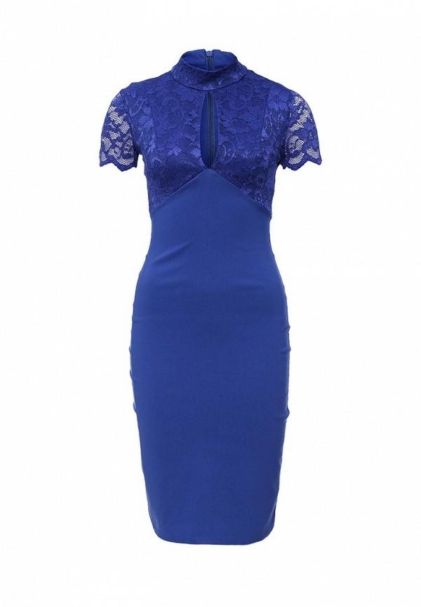 Вечернее / коктейльное платье Dorothy Perkins (Дороти Перкинс) 12390521