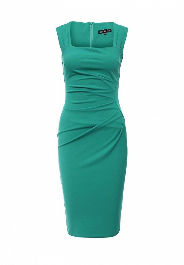 Платье-миди Dorothy Perkins (Дороти Перкинс) 12391141