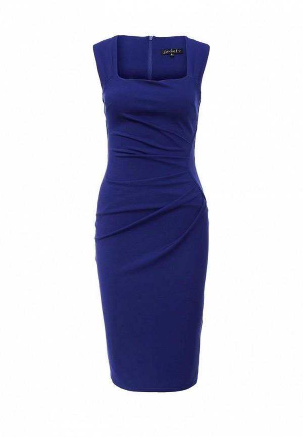 Платье-миди Dorothy Perkins 12391250