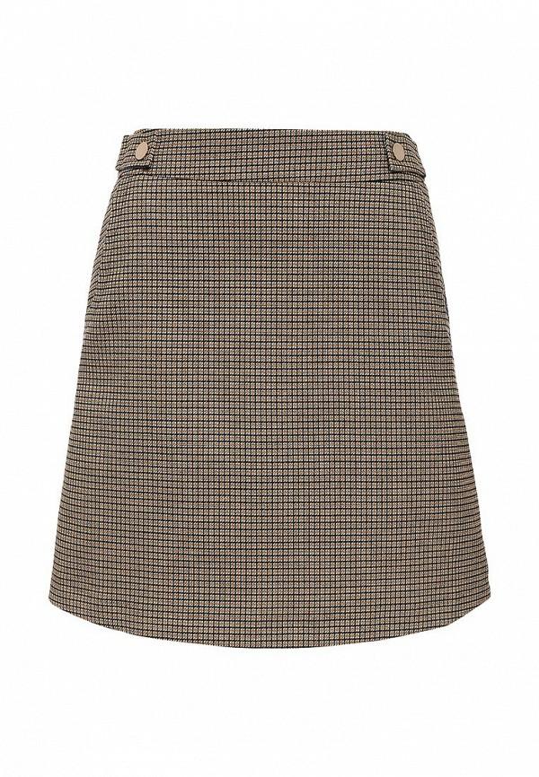 Прямая юбка Dorothy Perkins 66853423