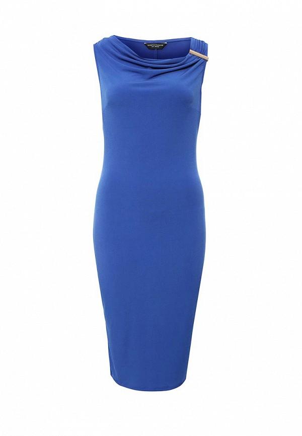 Платье-миди Dorothy Perkins 7239213