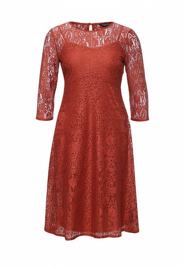 Платье-миди Dorothy Perkins 7247474